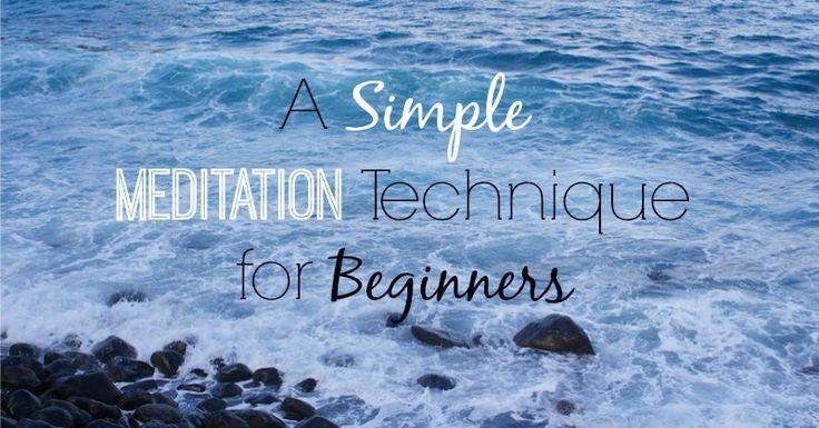Transcendental Meditation Technique - A Complete ...