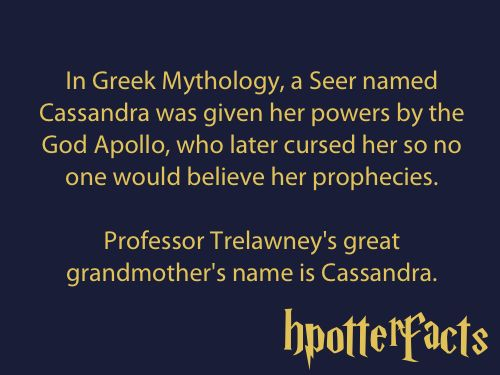 Some hpotterfacts for you. :) - Imgur