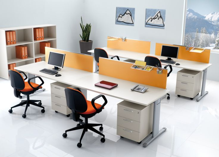 Ofice Designs How Can Good Office Design Boost Moral And Productivity Office Design