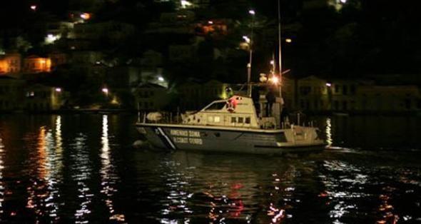 Έρευνες για πλοιάριο με 250 μετανάστες ανοιχτά της Κέρκυρας