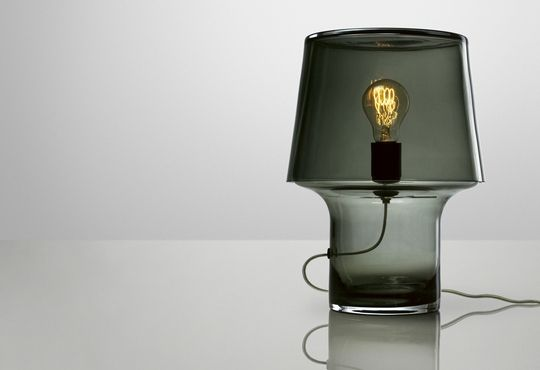 Muuto - Design - Lamps - Cosy In Grey - Harri Koskinen - muuto.com