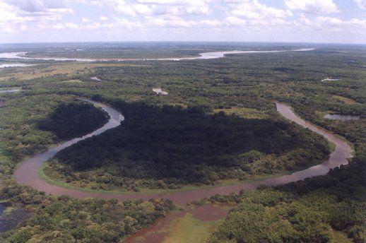 Chaco, Argentina