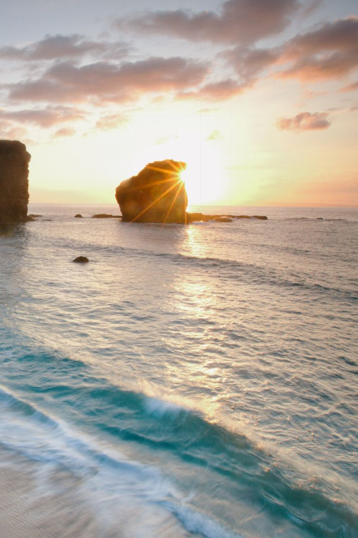 Welcome to the island of Lanai, one of Hawaii's best kept secrets