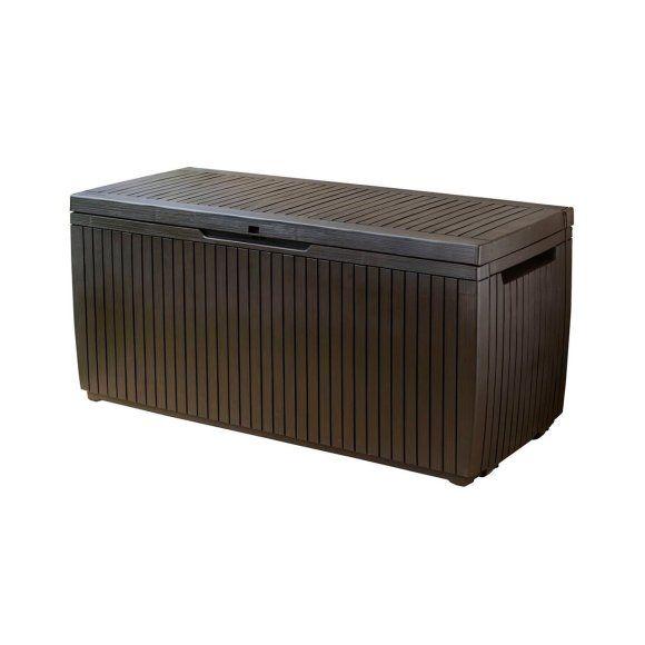 Keter Springwood Storage Box 302L