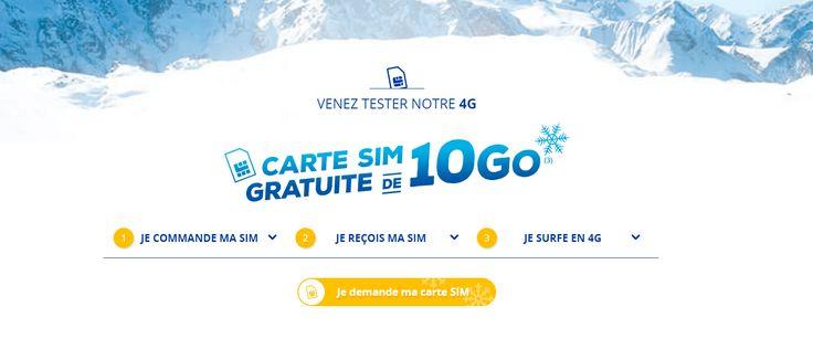 🔥 Bon plan : Bouygues Telecom vous offre une carte SIM 10 Go en 4G pendant 1 mois pour tester son réseau - http://www.frandroid.com/bons-plans/bons-plans-telecom/411248_%f0%9f%94%a5-bon-plan-bouygues-telecom-vous-offre-une-carte-sim-10-go-en-4g-pendant-1-mois-pour-tester-son-reseau  #Bonsplanstelecom, #Telecom