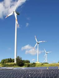 The concept of off-grid living using solar and wind energy has become very popular all over the world.  You will reduce your electricity bills significantly and make a positive contribution to enviromental protection. - www.freeresidentialsolarpower.com