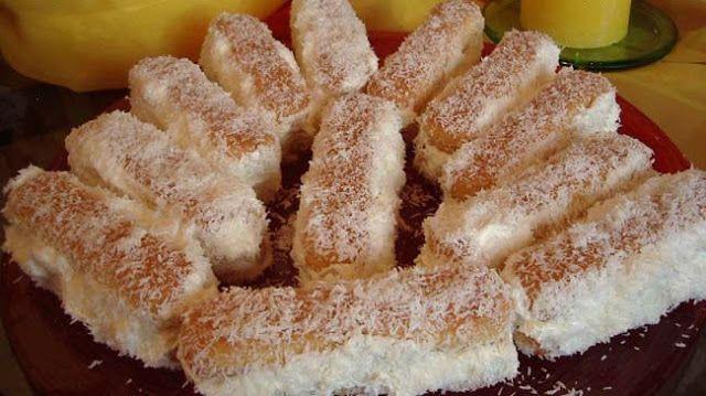 Γλυκές Τρέλες: Πεντανόστιμα γλυκά Ραφαέλο!