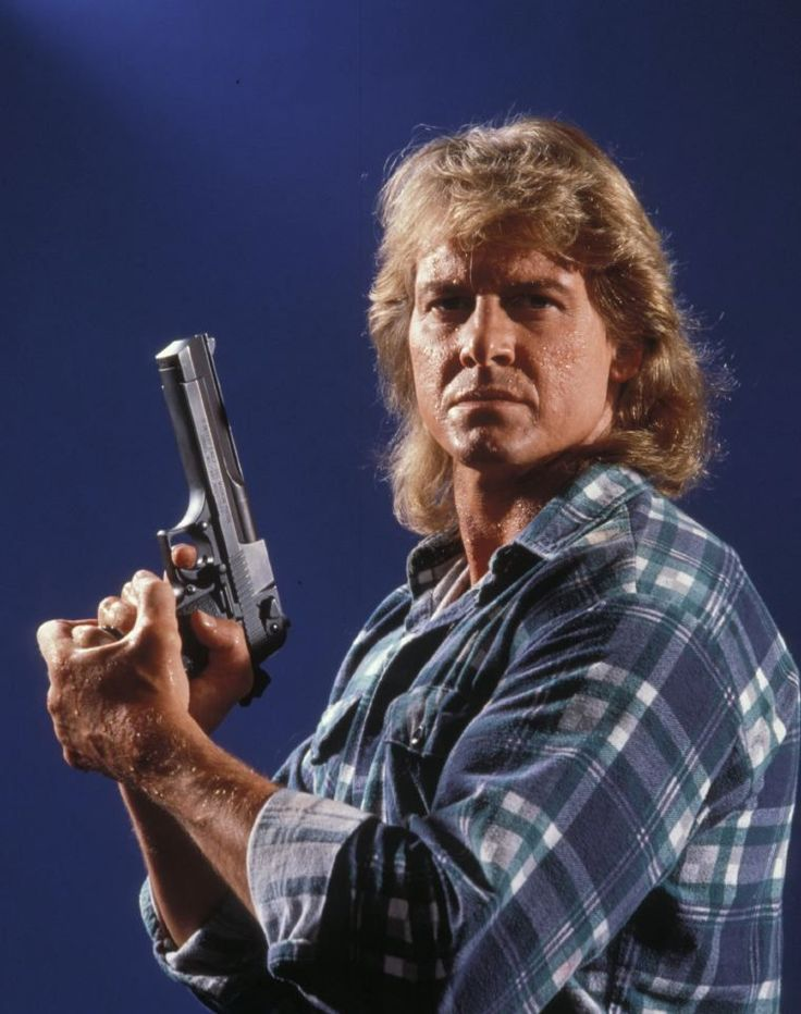 Roddy Piper -  'They Live'