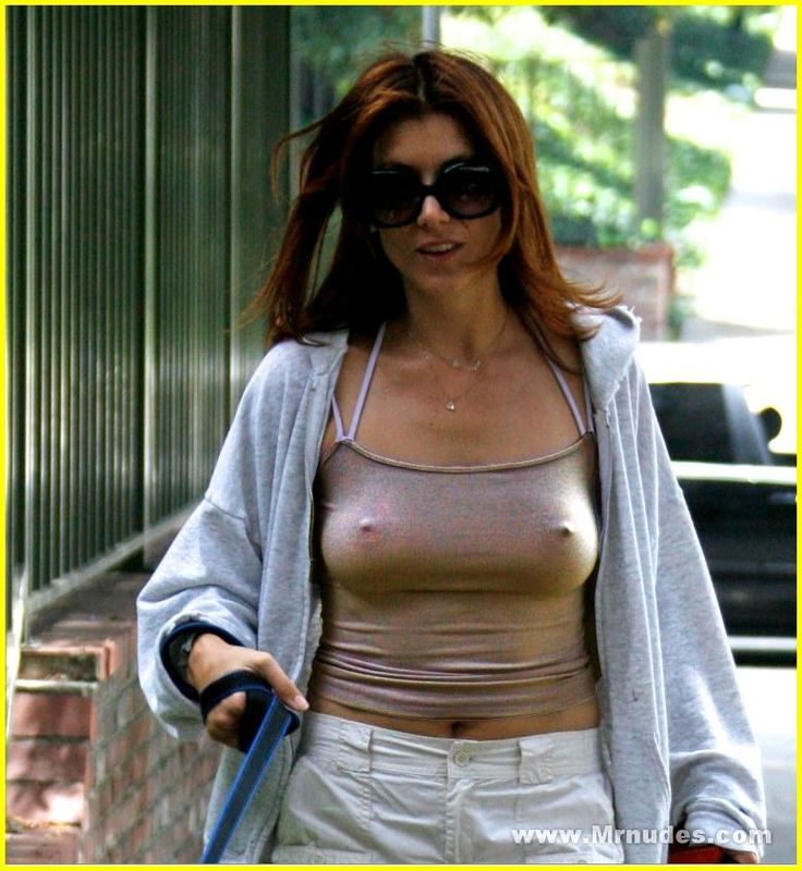 Are kate walsh topless actresses