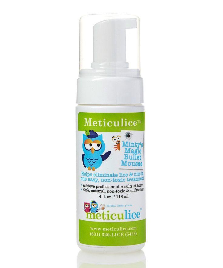 Head Lice Removal Mousse 4oz. ~ Piojos de eliminación de la crema batida 4oz. *** Find out more about the great product at the image link.