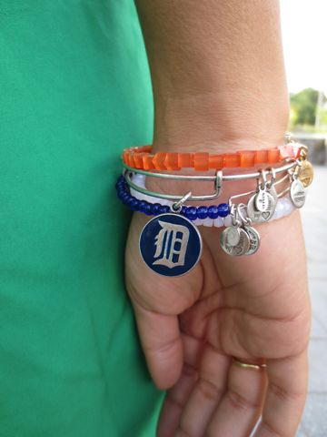 MLB | DETROIT TIGERS. I need this. Even though I live I. INDY need to represent my hometown team ♥