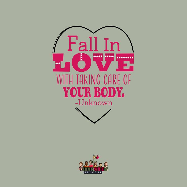 advantages of taking care of your body Taking care of your body  it takes is 30 minutes a few times a week to produce benefits all you need to do is hop on the treadmill at your local gym and turn on.