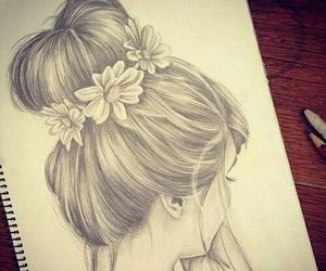 WHO EVER DREW THIS THEY ARE GOOD BECAUSE I COULDN'T EVEN TOP THAT!