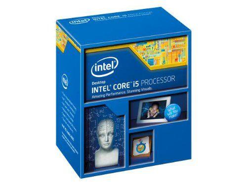 Intel Core i5-4570S Quad-Core Desktop Processor 2.9 GHZ 6MB Cache-  BX80646I54570S - http://www.discountbazaaronline.com/intel-core-i5-4570s-quad-core-desktop-processor-2-9-ghz-6mb-cache-bx80646i54570s/
