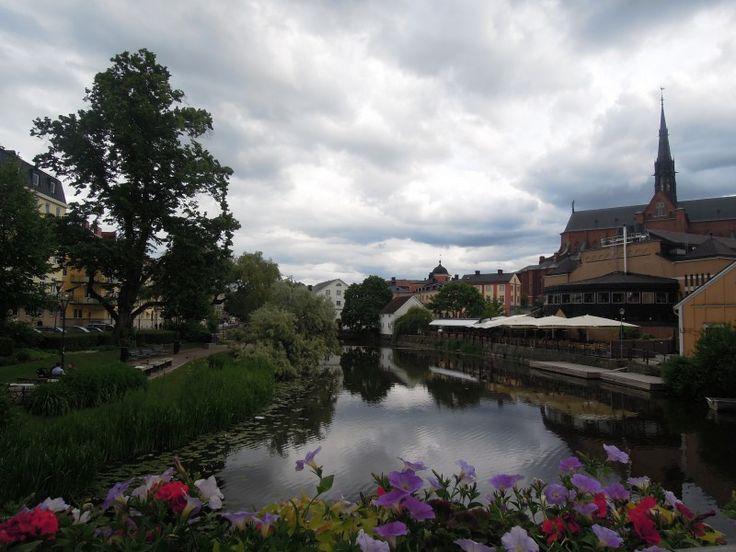 Scandinavia   Uppsala, Sweden  Eastbook.eu