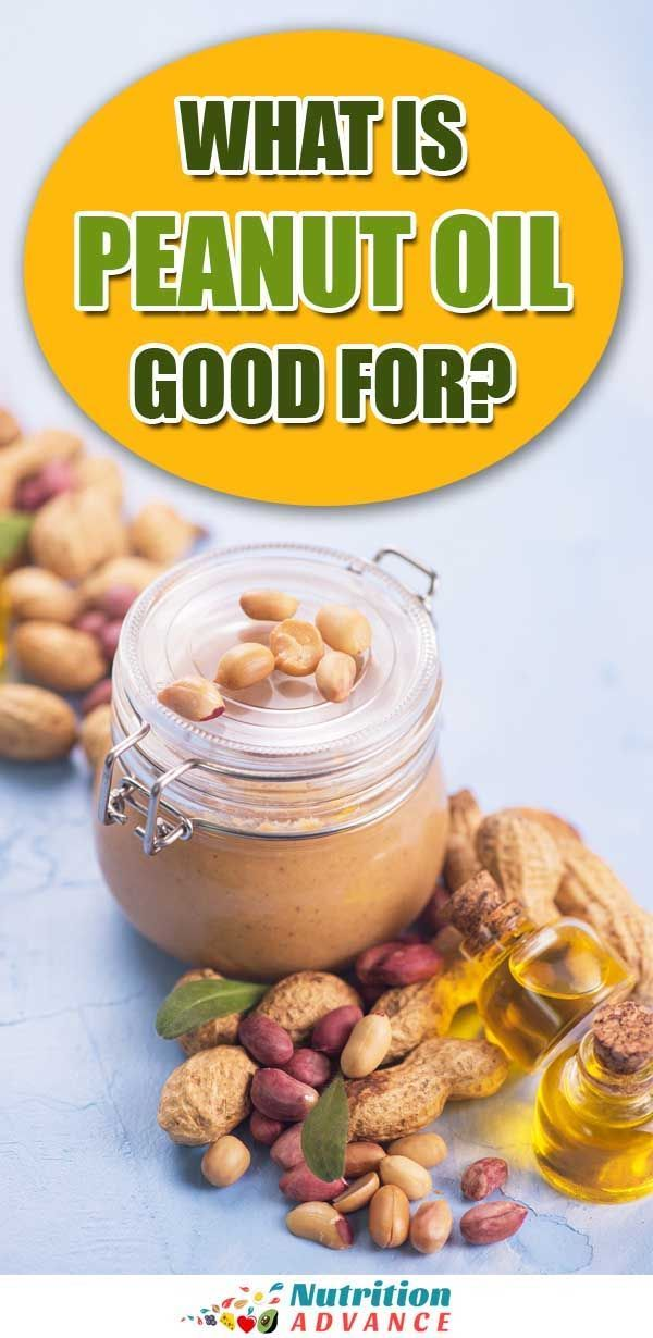 Is Peanut Oil A Healthy Choice For Frying Peanut Oil Best Cooking Oil Healthy