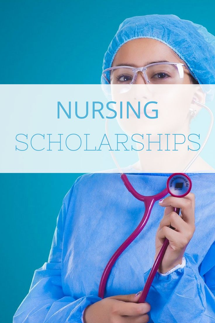 Nurses have a tough job, and paying for college can get costly. Luckily, there are scholarships available to Nursing students!