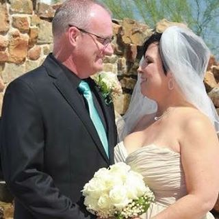 On September 12, 2015, retired WWE personality Vickie Guerrero married partner Kris Benson in Arizona. The couple got engaged in June 2015. Guerrero was famously married to the late WWE Hall of Fame Superstar Eddie Guerrero. #WWE #Weddings