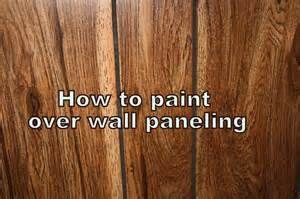 Search Painting over laminate wall panels. Views 1227.