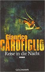 Gianrico Carofiglio war Staatsanwalt und Mafiajäger, Berater des italienischen Parlaments und Mitglied des Senats. Mittlerweile schreibt er auch fesselnde Romane, als deren Protagonist der Anwalt Guido Guerrieri in Bari ungewöhnliche Fälle löst.