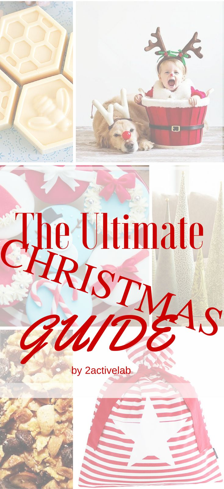 The Ultimate Christmas Holiday Guide -you will find everything you need to laugh, have fun , stay healthy and fit.Ideas of what to cook, diy gifts and many more so continue reading…. http://2activelab.com/the-best-christmas-guide-for-2015/ ‪#‎christmas‬ ‪#‎christmasgifts‬ ‪#‎gifts‬ ‪‬ ‪#‎holyspirit‬ ‪#‎mood‬ ‪#‎christmassmood‬ ‪