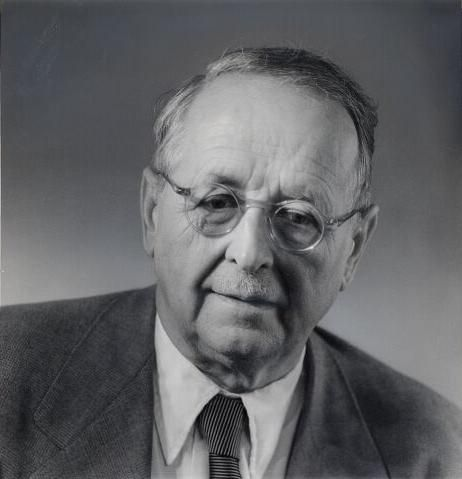 """Expression and shape mean almost more to me than knowledge itself"""". He was unusual among scientists and mathematicians of his time in being attracted to idealist philosophy: his idealist leanings can be seen particularly in his work on the foundations of mathematics.Photo of Hermann Weyl"""