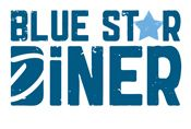 Blue Star Diner in Bridgeland. SUPER tasty with locally sourced ingredients. Breakfast, burgers and tacos - can't loose. Calgary AB Canada. 809 - 1 Ave NE 403.261.9998
