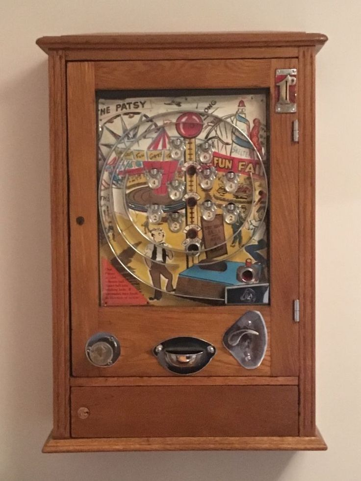172 Best Vintage Arcade Games Images On Pinterest Penny
