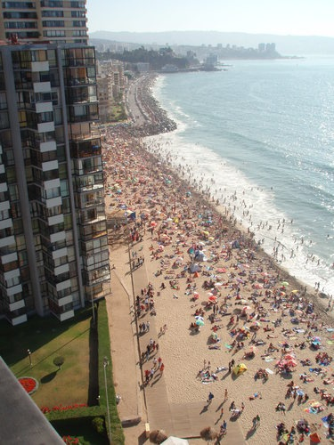 *** VIÑA DEL MAR CHILE <<< Excelente !! reportajes