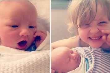 This Mom's Video Of Her Infant Dying Of Whooping Cough Carries A Powerful Message For The Vaccine