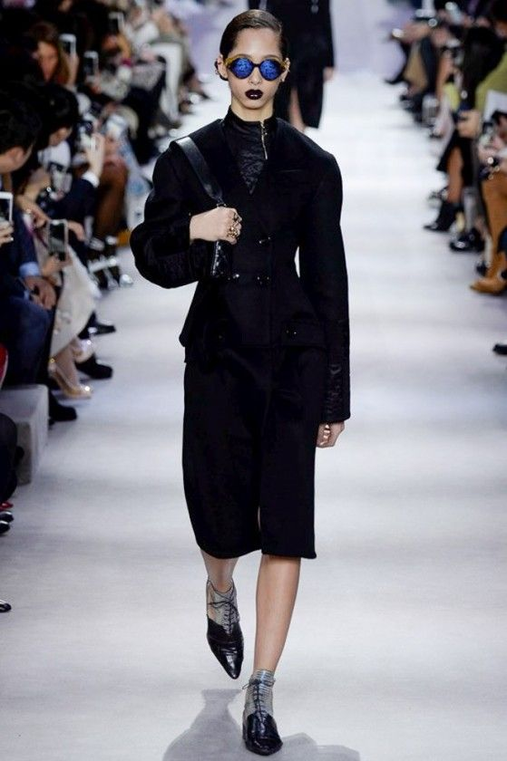 Christian Dior Fall Winter 2016 Full Fashion Show [runway] – Bloginvoga | The Latest Fashion News and Trends
