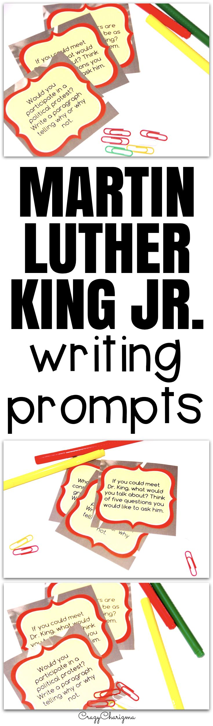 medium resolution of 4 Writing Activities for Celebrating Black History   Thoughtful Learning K