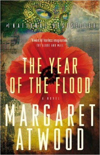 The Year of the Flood: Margaret Atwood: 9780307397980: Books - Amazon.ca
