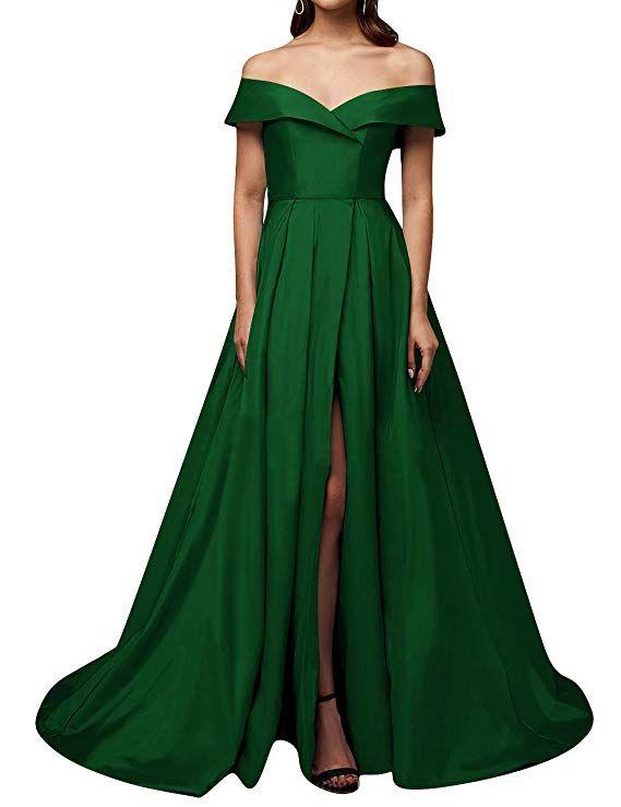 Vintage Abendkleid In Verschiedenen Farben Vintage Abendkleider Abendkleid Brautjungfern Kleider
