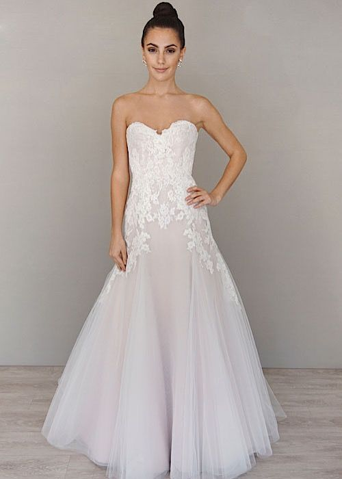Alvina Valenta Wedding Dresses 2016 - MODwedding