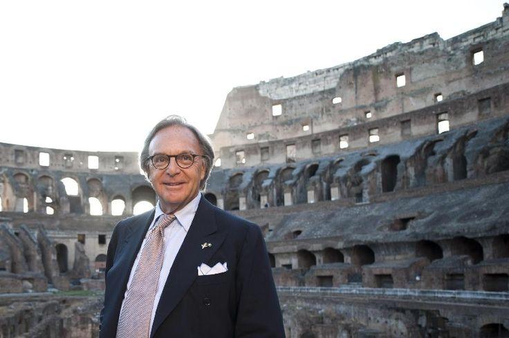 Le Colisée de Rome se refait une beauté grâce à l'aide de Diego della Valle, proprietaire du groupe Tod's (Tod's, Hogan, Fay, Roger Vivier). http://www.italie-france.com/fr/le-colisee-de-rome-se-refait-une-beaute-grace-a-laide-de-diego-della-valle-patron-du-groupe-tods #Rome #Colisée #Mécénat #Entrepreneurs #Entrepreneuriat #Gouvernement #Tods #Fay #Hogan #Rogervivier #Luxe #Mode #Fashion #Culture #Luxury #Italy #Italie