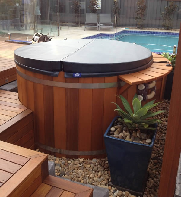 14 Best Hot Tub Enclosures Images On Pinterest
