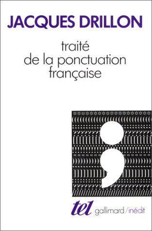 Études littéraires   Rappels généraux sur les règles de #ponctuation .  #FLE   #Orthographe   #B2