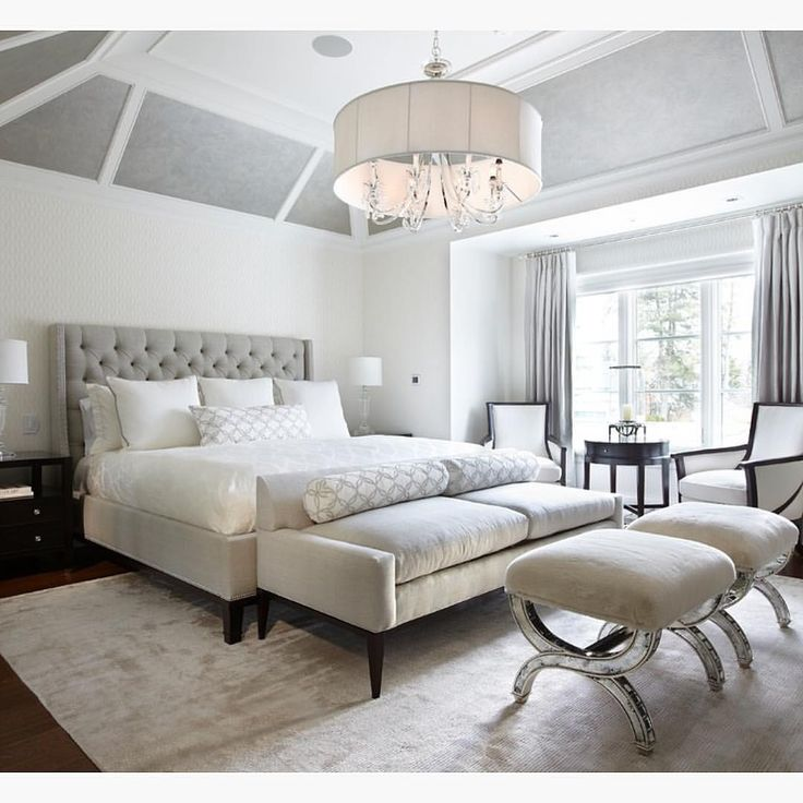 Home Decor Master Bedroom Part - 48: 148 Best Home Decor - Bedroom Images On Pinterest | Bedrooms, Bedroom Ideas  And Master Bedrooms