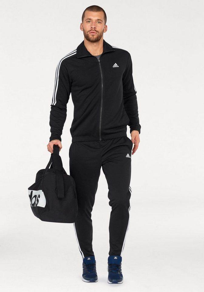 adidas Performance Trainingsanzug (Set, 2 tlg)