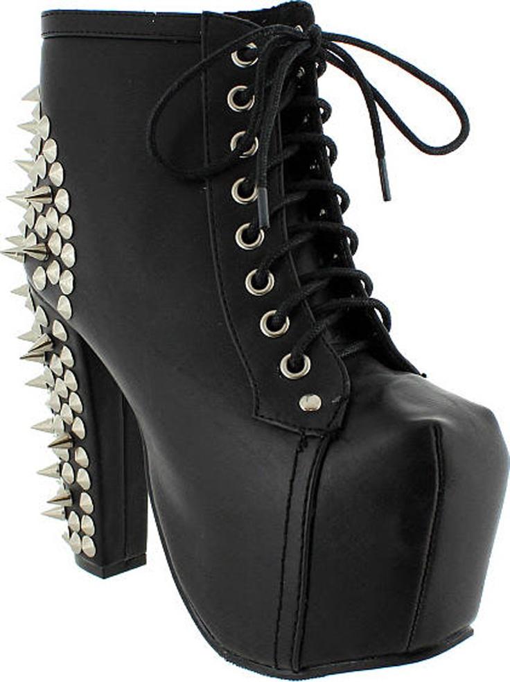 Zombie   The Shoe Shed   Zombie, Black, Heel, Colour, Platform, Size   buy womens shoes online, fashion shoes, ladies shoes, me