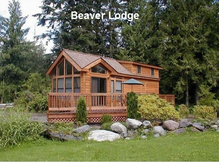 Portable Off Grid Cabins For Remote Locations - Totally Off Grid - No Infrastructure Required! Vacation Homes, Fishing, Hunting Cabin, Rental Cabins…