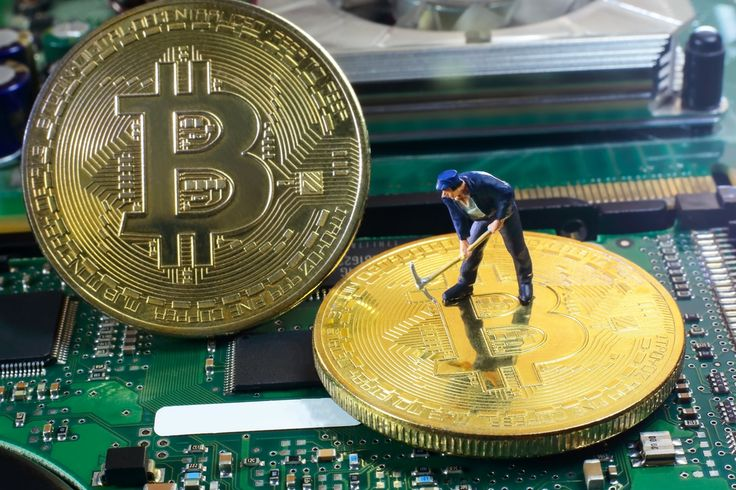 This article covers what mining coins means and the self correcting mechanism that keeps the crypto markets from becoming over saturated with mining operations.