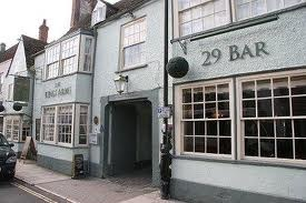 Our venue - the kings arms malmesbury - Google Search