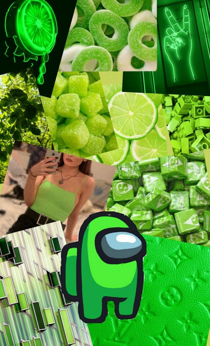Lime Hella Sus Cool Backgrounds Wallpapers Aesthetic Iphone Wallpaper Wallpaper Iphone Cute