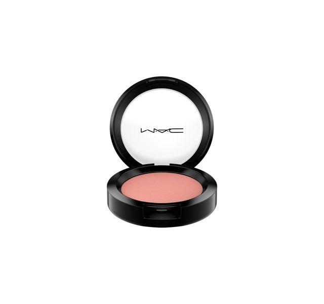 Powder Blush Mac - Melba Matte