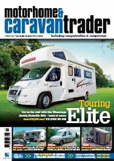 Motorhome & Caravan Trader - Issue 205 2016