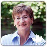 Joyce Parslow - editor of Make it Beef Club. #LoveCDNBeef #MakeitBeefClub