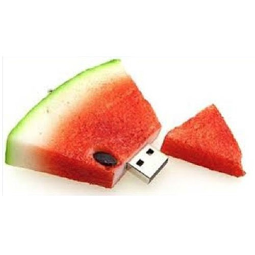 Watermelon USB sticks!! How cool is this?!
