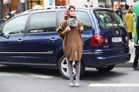 miroslava duma street style - Google Search